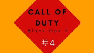 Call of Duty black ops 3  PS4: продолжаем..