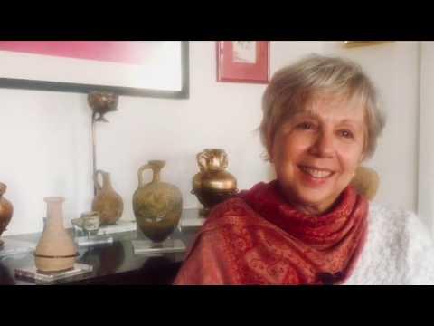 Vidéo de Brigitte Maillard