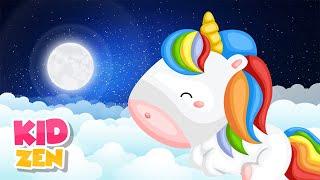 Unicorn's Dream   Sleeping Music For Kids