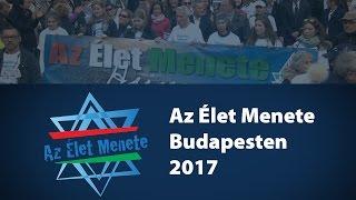 2017-ES ÖSSZEFOGLALÓ A BUDAPESTI ÉLET MENETÉRŐL