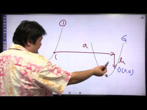 酒井のどすこい!センター数学IA #039 第4講 第5問