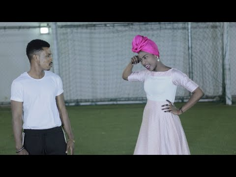Full_Mujadalla _2018_Umar_M_Sharif_Maryam_Yahya_Bilkisu_Shema Hausa video song 2018