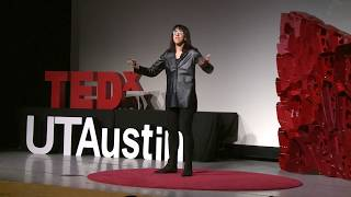 Design Thinking | Doreen Lorenzo | TEDxUTAustin