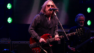 Tom Petty & The Heartbreakers 2017 05 06 Tampa, Florida - Amalie Arena