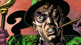 10 Things DC Wants You To Forget About The Riddler