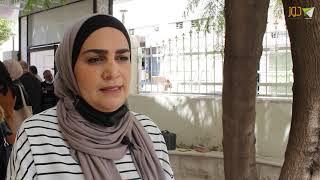 نقابة المهندسين في طولكرم تواصل الإضراب لتحقيق مطالبها