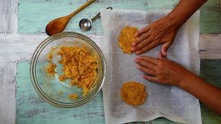 Gluten Free Coconut Flatbread
