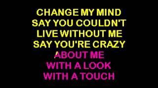 SC8311 03   Berry, John   Change My Mind Karake