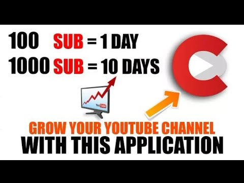 Download 1000 Subscribers 4000 Watchtime Promote Your Youtube Ch