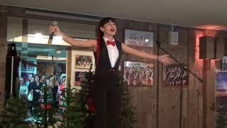 Диана Анкудинова (Diana Ankudinova) - Derniere Danse