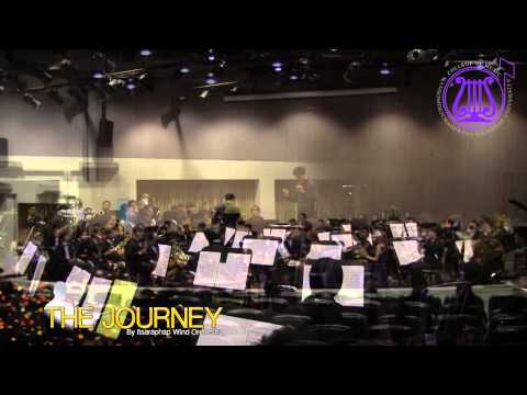 THE JOURNEY by Itsarapharp Wind Orchestra