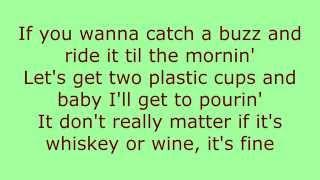 Chase Rice - Gonna Wanna Tonight (Lyrics)