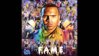 Chris Brown - Beautiful People (feat. Benny Benassi) Lyrics (HD) (HQ) (2011) (Fame)
