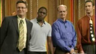 Whose Line is it Anyway? - Goodbye to the Circus