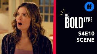 Saison 4 épisode 10 | Extrait 3 : Sutton Declines Her Promotion To Stylist (VO)