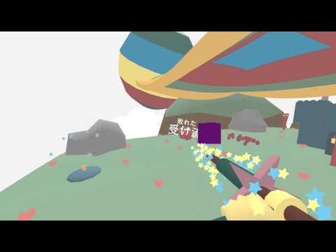 Lovely Planet Gameplay Trailer thumbnail