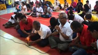 Program Thawai Thian Phansa 2015 Part 1