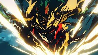 Quetzalcoatl  - (Fate/Grand Order) - FGO: Absolute Demonic Front Babylonia 11 - Quetzalcoatl vs Everybody