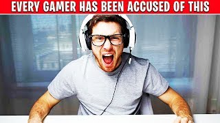10 DUMBEST Things NON-GAMERS Say About GAMERS | Chaos