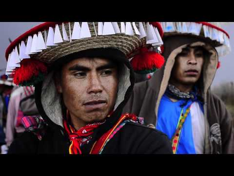 El Pueblo Indígena De Los Wixáricas