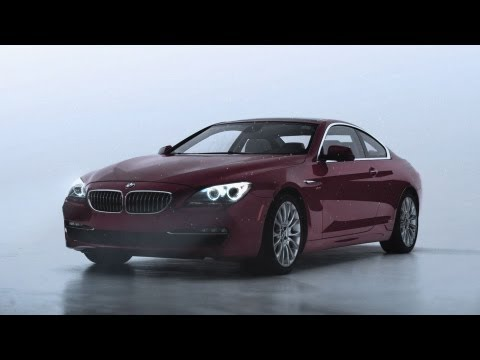 BMW Commercial (2013) (Television Commercial)