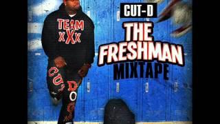 Cut.d - Throw It feat. Archie da Don **twerk track**