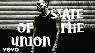 Chris Brown - State of the Union (Official Audio)