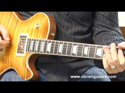 Online Electric Guitar Building Course - YouTube