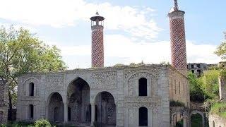 Карабах Отдых в Зоне Риска: Страны, которых НЕТ. Нагорный Карабах  Азербайджан. Карабах НЕ армения.