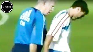 Coach Makes Racial Slurs Towards Black Player (VIDEO)