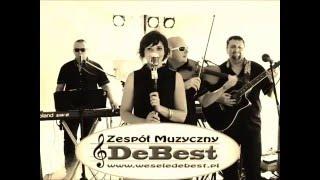 Miód malina - zespół DeBest - DEMO (cover zesp. MIG)
