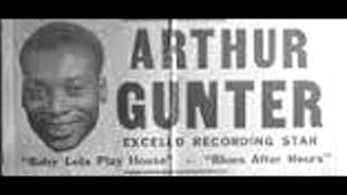 Arthur Gunter - We're Gonna Shake