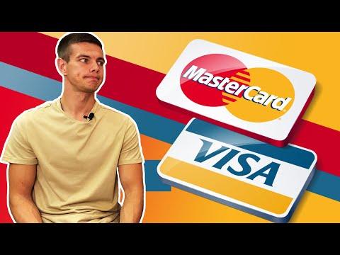 VISA или MasterCard? Какую карту выбрать. В чем разница