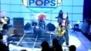 Feeder - Just A Day (Top Of The Pops)