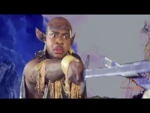 Agartha - Now Showing On Yorubahood