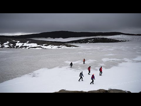 Ισλανδία: Τρεις μεγάλες χιονοστιβάδες στα Δυτικά Φιόρδ…