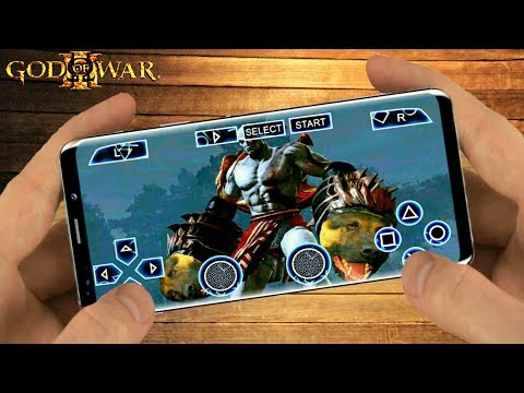 God of war 3 ppsspp | God Of War Ghost Of Sparta PSP ISO CSO Highly