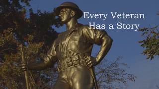 Every Veteran Has a Story: Listen