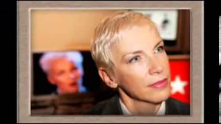 Annie Lennox Ghosts In My Machine 2007   YouTube