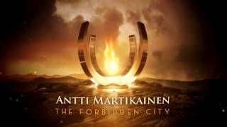 The Forbidden City REMASTERED (Chinese battle music)