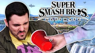 Mystery Smoothie Challenge | Super Smash Bros. Ultimate
