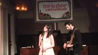 "Ari Hest  and Kat Quinn ""Cranberry Lake"""