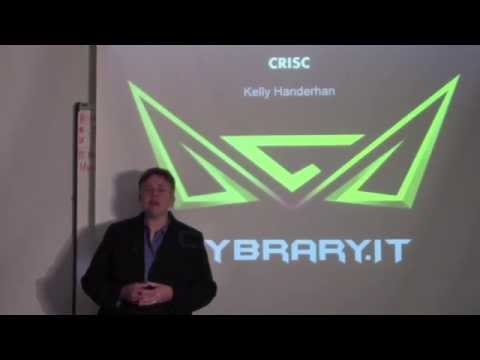 Preview the Online ISACA CRISC Training for Cybrary's Enterprise ...