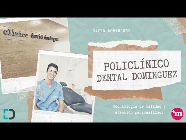 Presentación de Policlínico Dental Domínguez - Policlínico Dental Domínguez