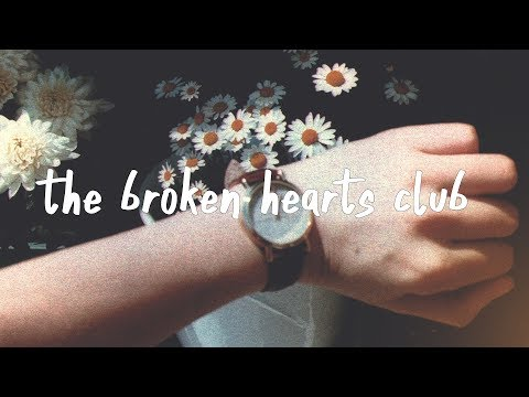 Gnash - The Broken Hearts Club (Lyric Video) Mp3