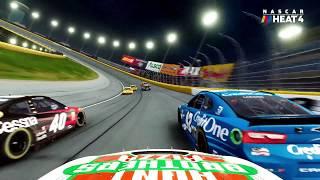 videó NASCAR Heat 4