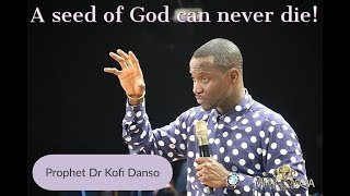 19-03-2019   Tuesday  7pm  Holy Ghost Service   w/Prophet Dr. Kofi  Danso