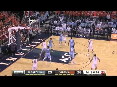 Video: North Carolina-Virginia Highlights