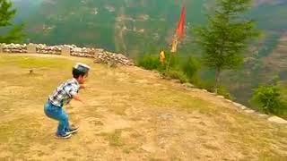 Rang Barse Bada Banka.... Himachali Song