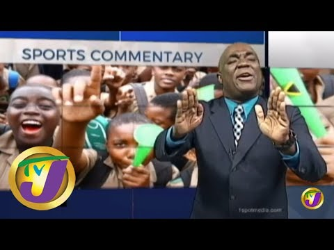 TVJ Sports Commentary: Calabar Apology - April 2 2019